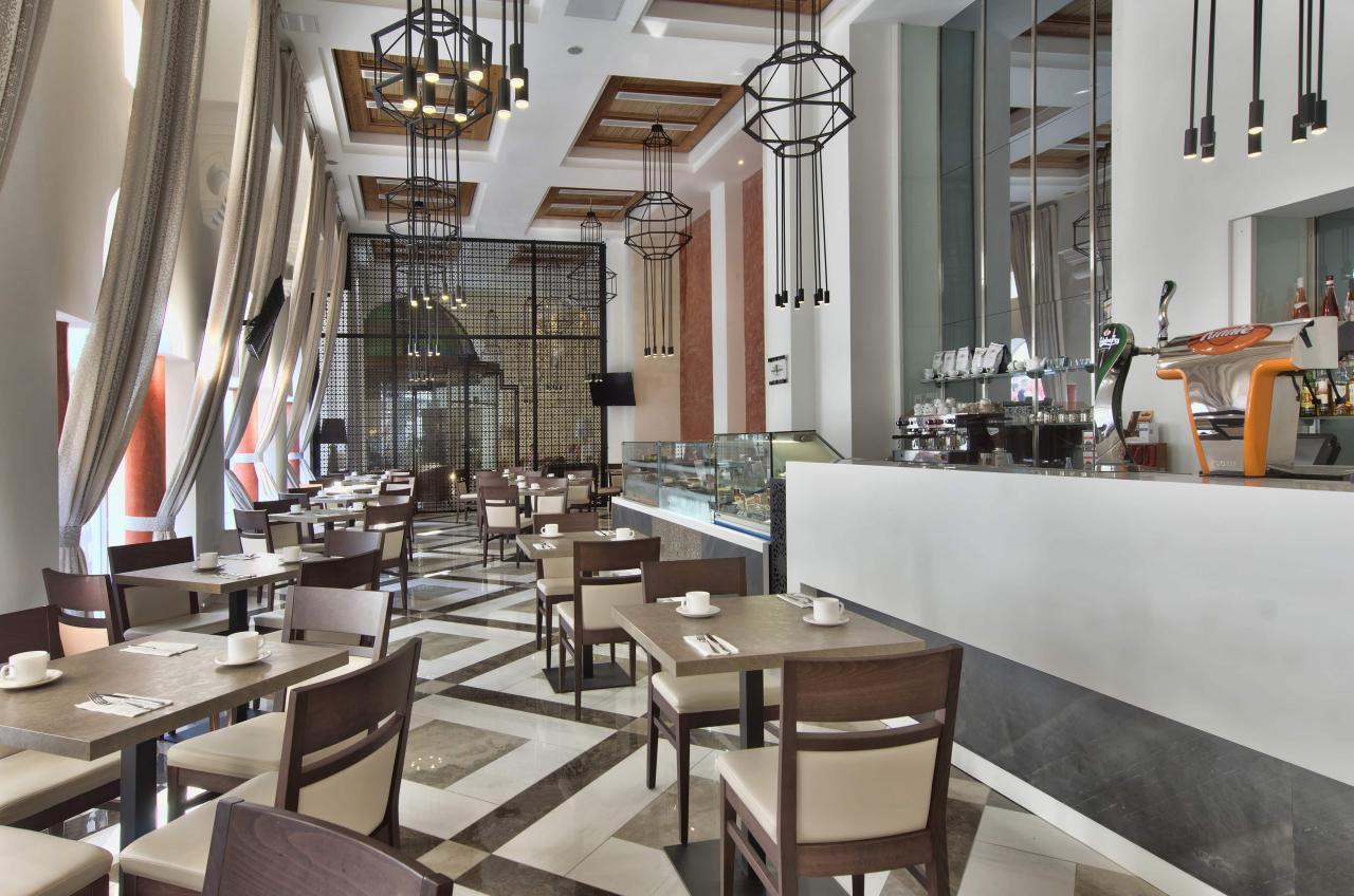 Café Maroc